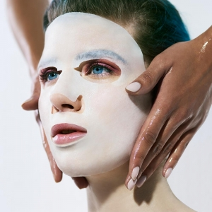 The Soothing and Nourishing Mask
