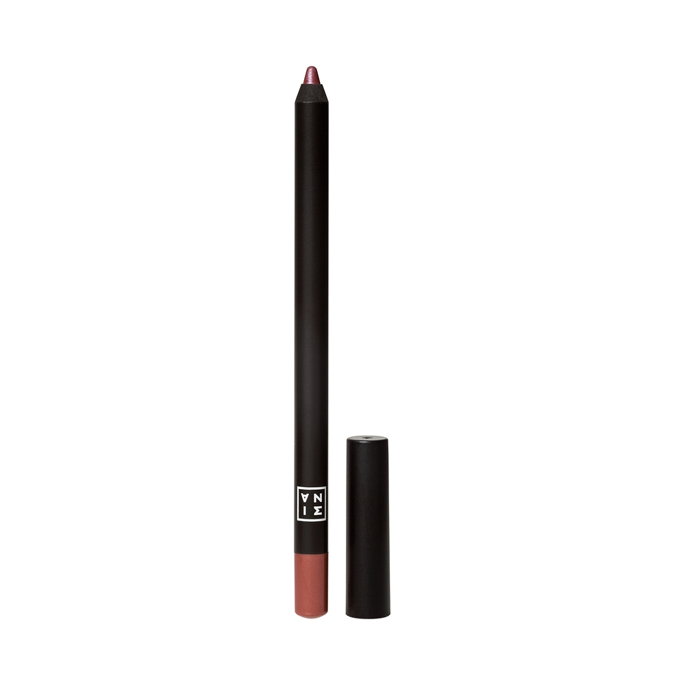 3INA Makeup | The Eyeliner Pencil 610 Brown