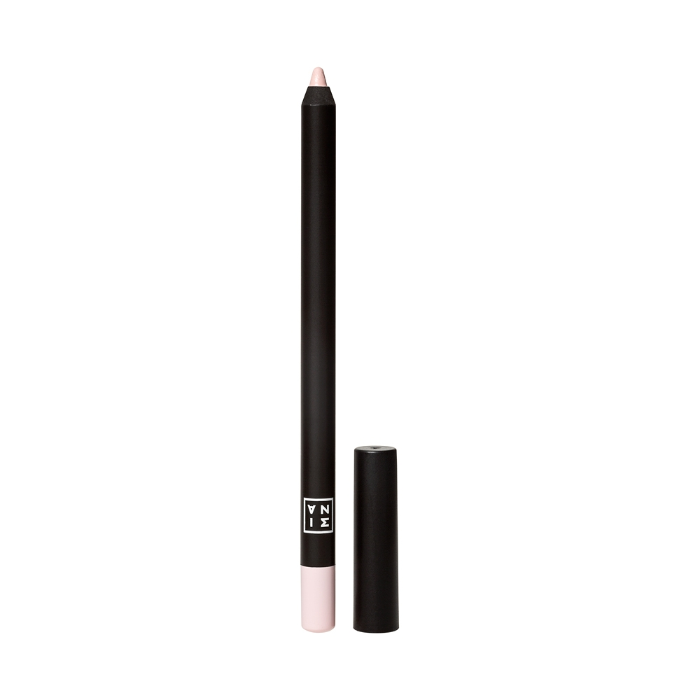 3INA Makeup | The Eyeliner Pencil 611 Pink